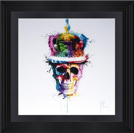 Patrice Murciano - The Royal Dead