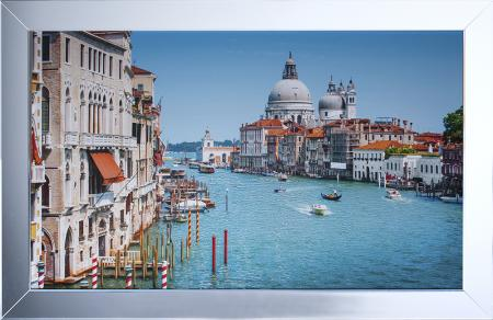 City of Venice On The Water Artwork