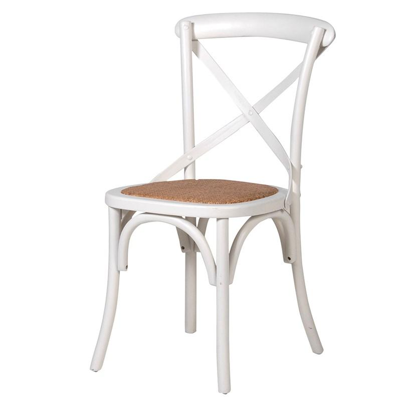 Gainsborough Cream Cross Back Dining Chair
