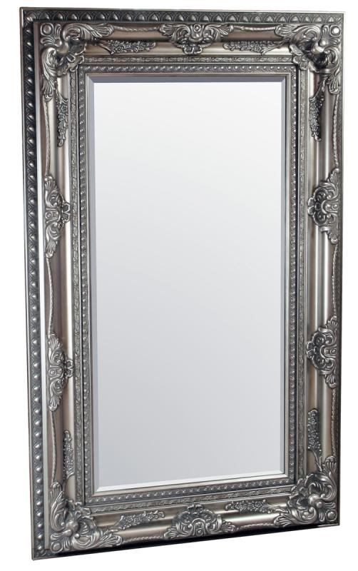 The Baroque Wall Mirror