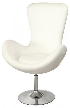 Bucket Seat Swivel Chair