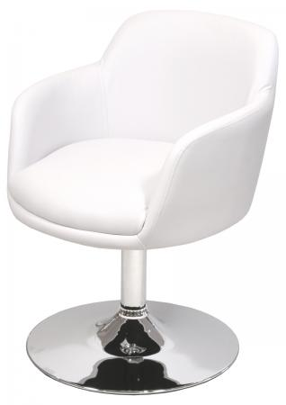 Luxurious Padded Swivel Chair