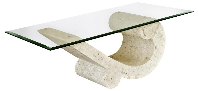 Sea Crest Coffee Table
