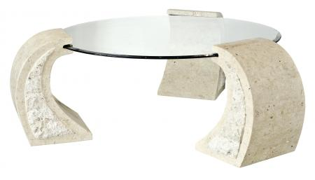 Poseidon Coffee Table