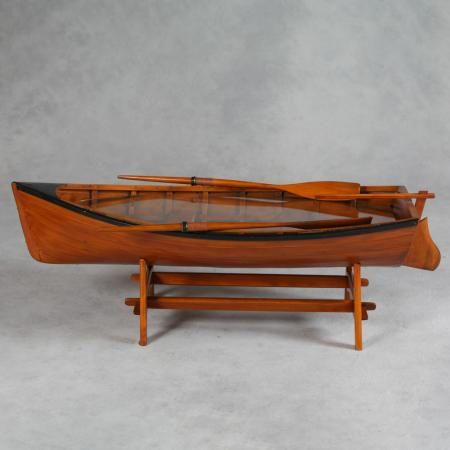 Rowing Boat Coffee Table
