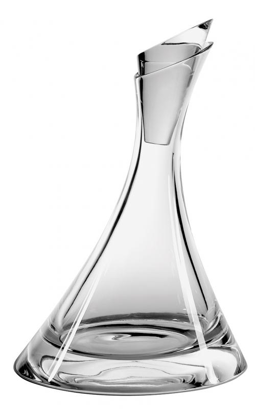 Oz Ships Decanter