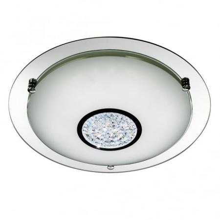 LED Flush Fitting Ceiling Light