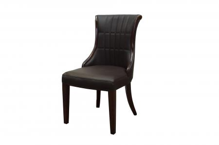 Ravelli Dining Chair Brown