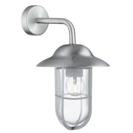 Outdoor Well Glass Lantern