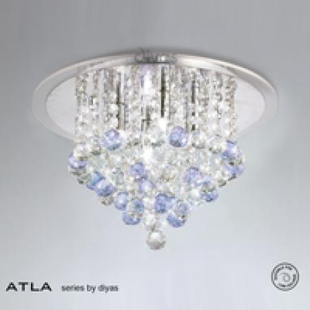 Alta Flush Ceiling Light