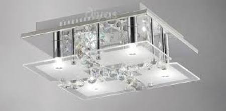 Chisora 4 Ceiling Light
