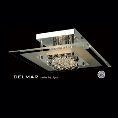 Delmar Ceiling Light