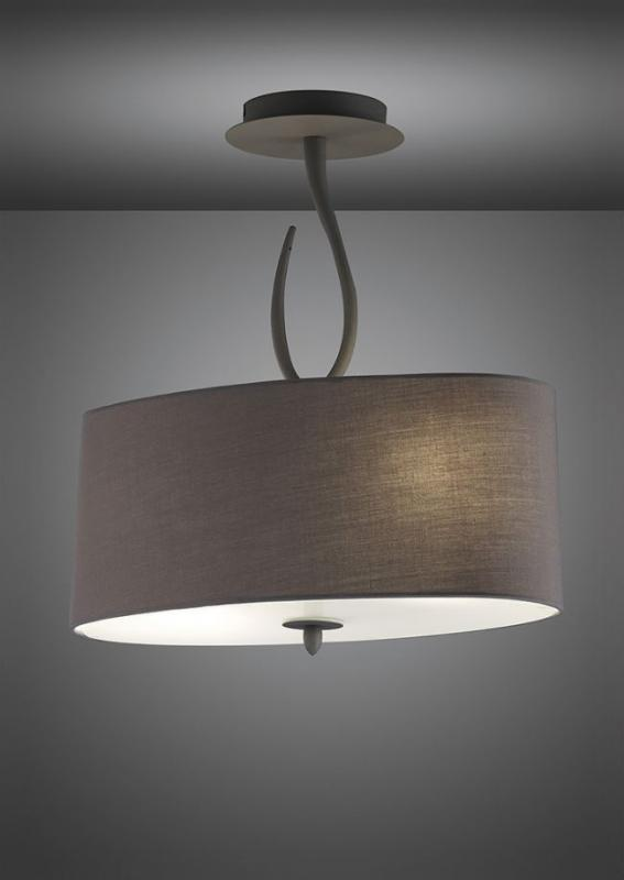 Lua Ceiling Light