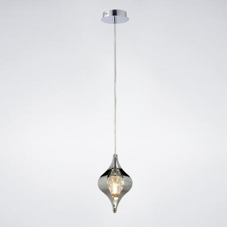Amano 1 Light Ceiling Pendant