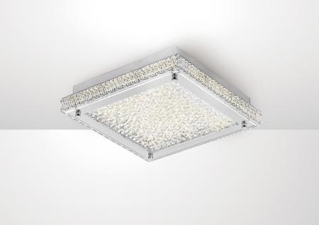 Amelia Flush Ceiling Light