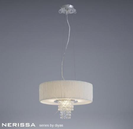 Nerissa Ceiling Light