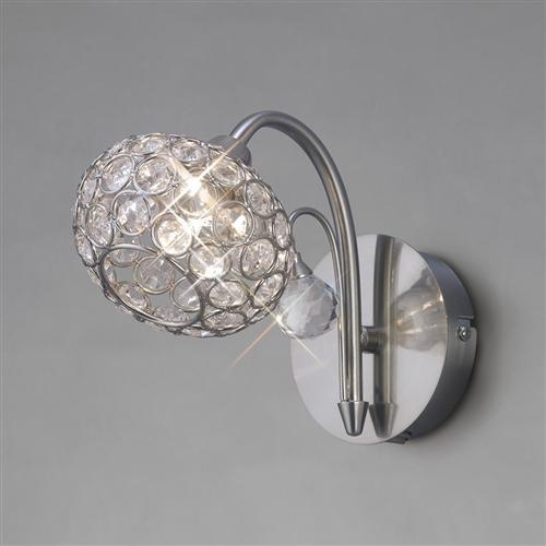 Cara Wall Light