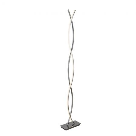 PLATT - LED WAVE FLOOR LAMP