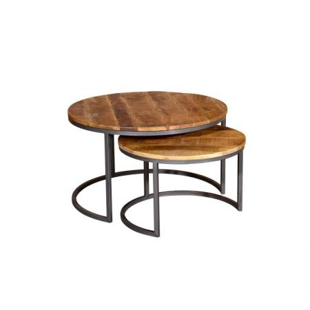 Savannah Coffee Tables (set of 2)