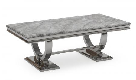 Arianna Grey Coffee Table