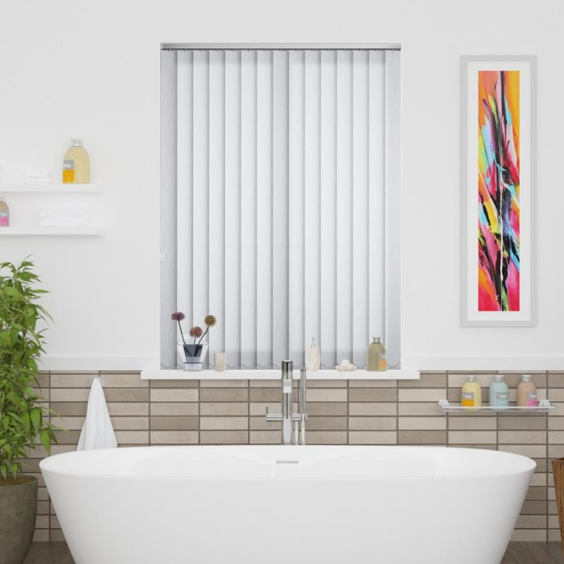vertical blinds fitting instructions
